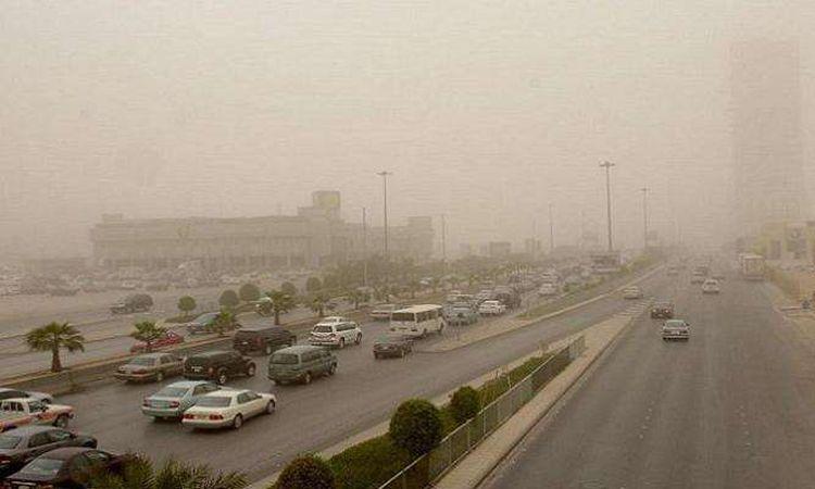 رياح مثيرة للاتربة.. الارصاد الجوية تحذر من طقس اليوم الخميس