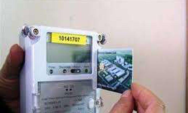 شروط وزارة الكهرباء لتركيب عدادات كودية