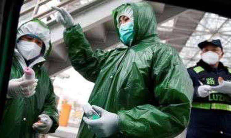 شفاء 3 حالات من فيروس كورونا