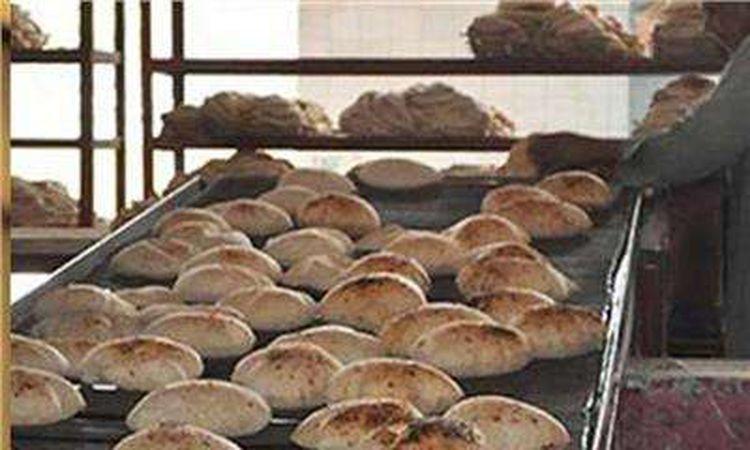 صورة ارشيفية لمخبز