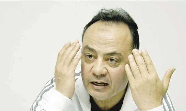 طارق يحيي
