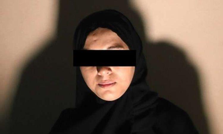 طالبة جامعية تذبح والدتها