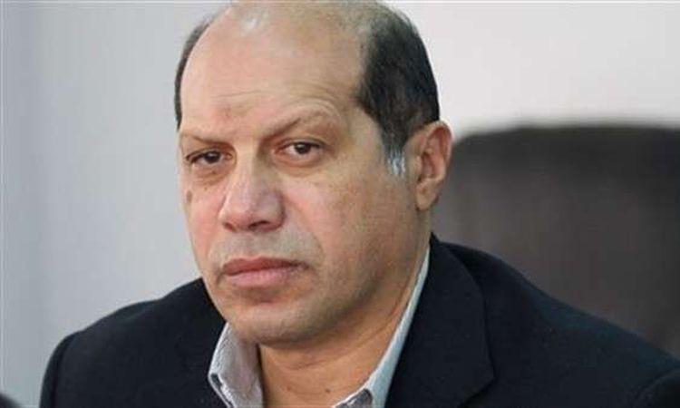 علاء نبيل المدرب العام السابق لمنتخب مصر