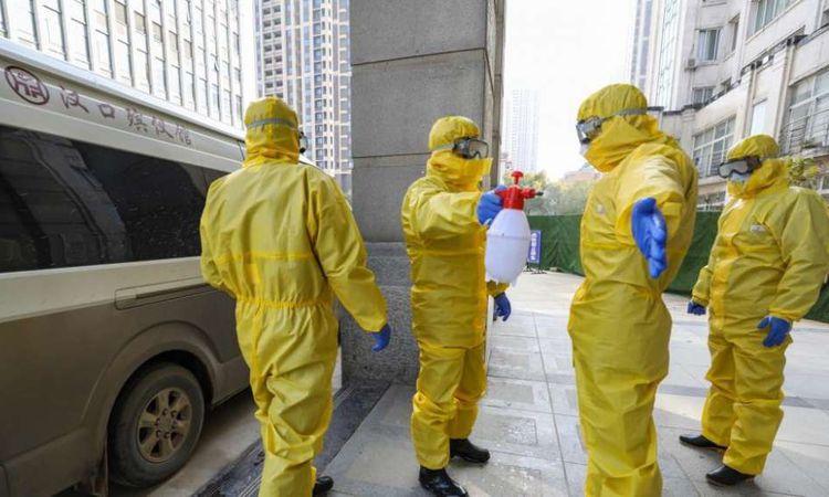 ماليزيا تعلن عن الإصابة العاشرة بفيروس كورونا