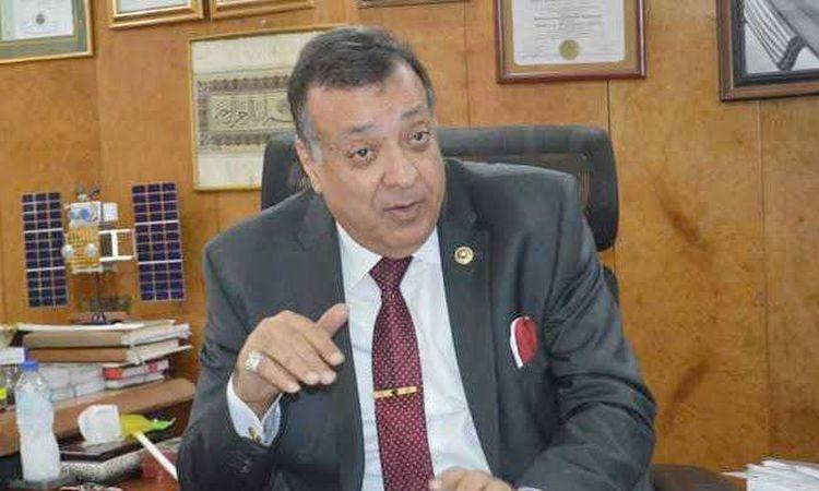 محمد سعد الدين جمعية مستثمري الغاز