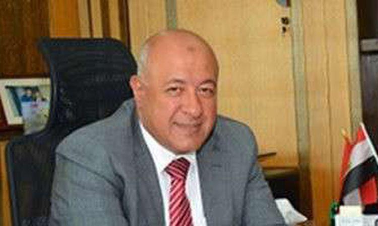 نائب رئيس البنك الأهلي المصري