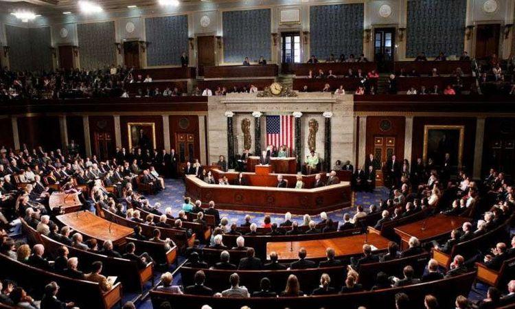 إصابة عضوين في الكونجرس الأمريكي بفيروس كورونا