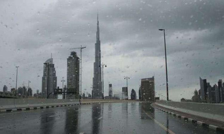 الأرصاد الجوية تعلن حالة طقس اليوم الجمعة