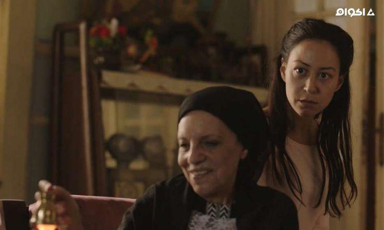في كل أسبوع يوم جمعة.. ملخص الحلقة الرابعة من مسلسل في كل أسبوع يوم جمعة وفاة والدة منة شلبي
