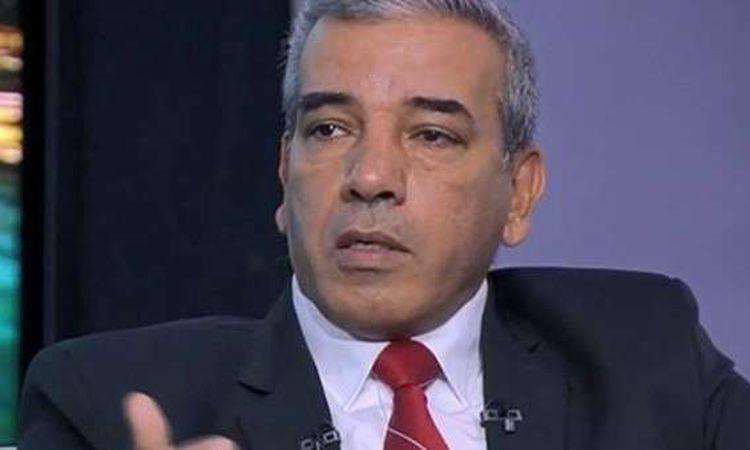الدكتور عباس شراقي خبير الموارد المائية