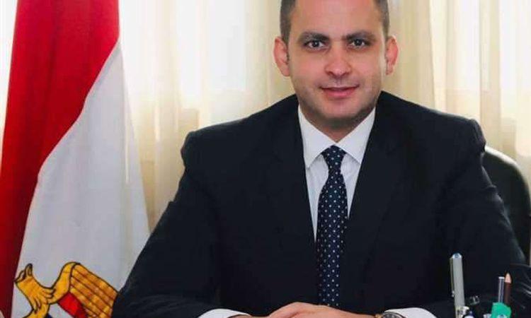 الدكتور محمد الطيب، المتحدث باسم وزارة التعليم العالي