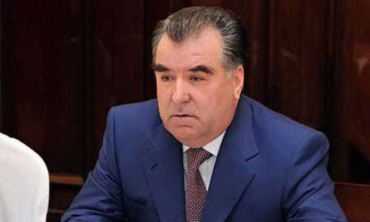 الرئيس إمام علي رحمن