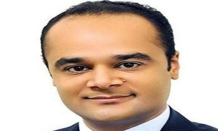 المستشار نادر سعد، المتحدث الرسمى باسم رئاسة مجلس الوزراء