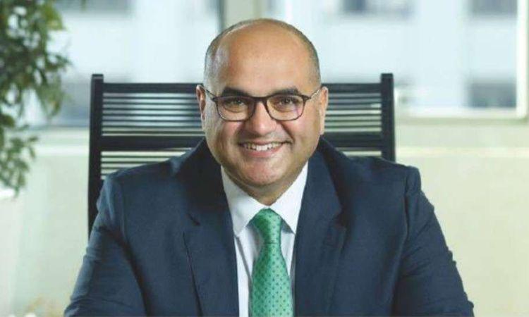 خالد حجازي الرئيس التنفيذى للقطاع المؤسسي بشركة اتصالات مصر