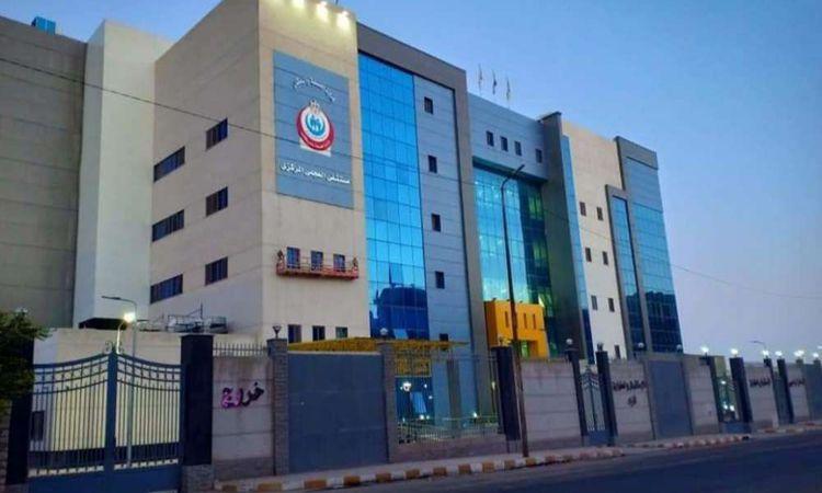 مستشفى العجمي بالإسكندرية