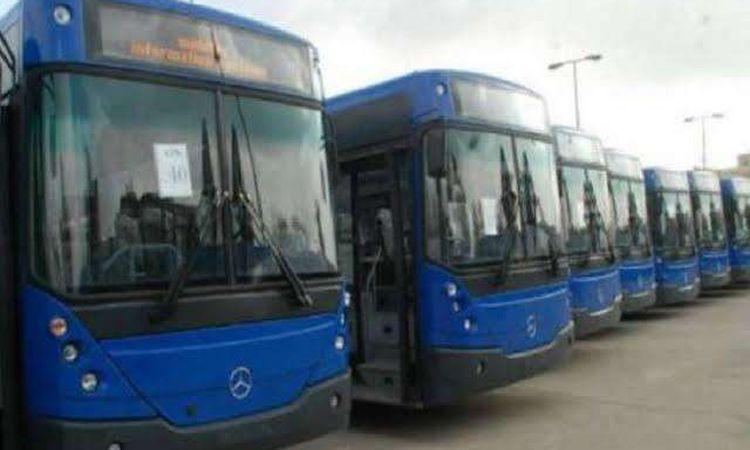 مواعيداتوبيسات النقل العام