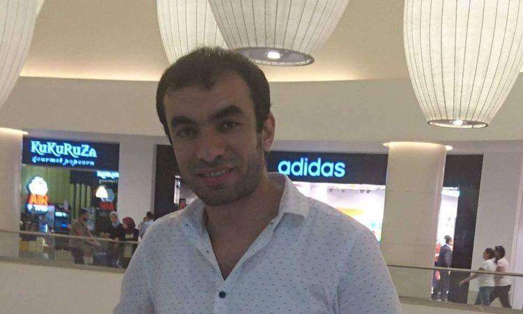 أحمد الخطاري