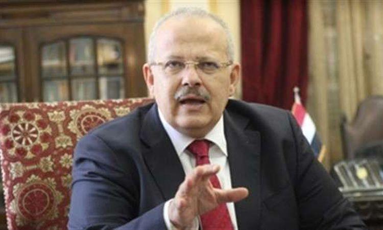 أول قرار من جامعة القاهرة بعد ظهور إصابات بكورونا في معهد الأورام