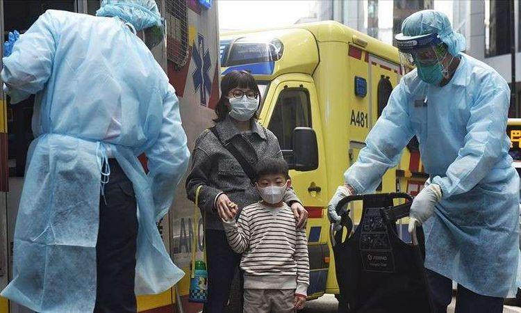 كوريا الجنوبية تعلن تسجيل 27 اصابة جديدة بفيروس كورونا