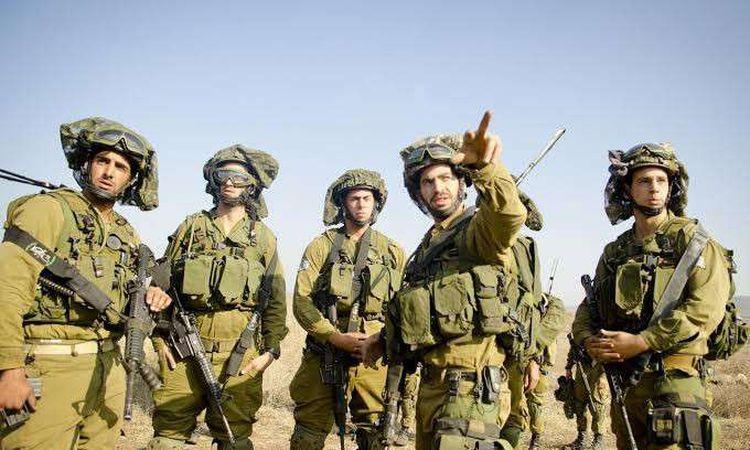 جيش اسرائيل