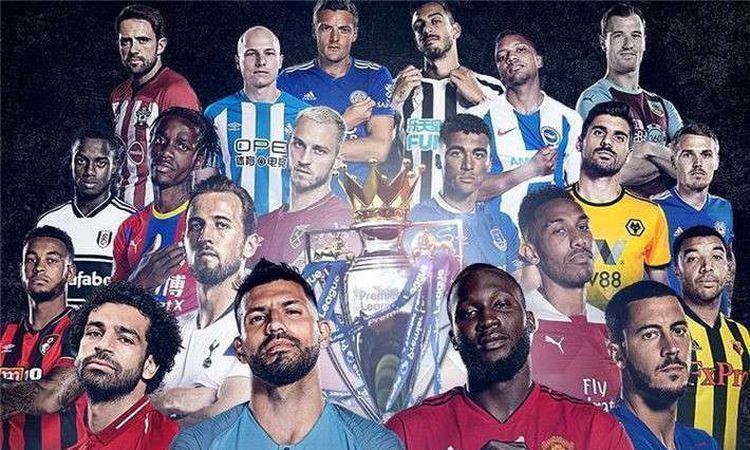 صحيفة بريطانية تكشف حقيقة عودة الدوري الإنجليزي بداية الشهر المقبل
