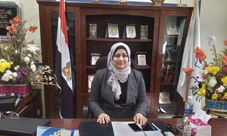 وكيل وزارة التربية والتعليم ببنى سويف
