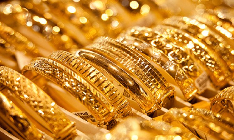 أسعار الذهب في ظل أزمة كورونا - صورة ارشيفية