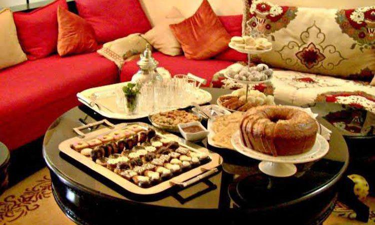 أفكار بسيطة لقضاء العيد في المنزل