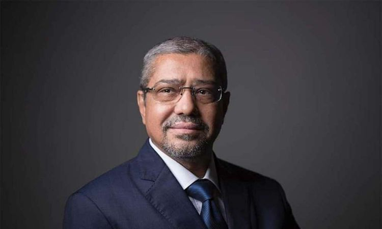 ابراهيم العربي