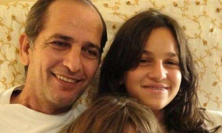 ابنته هشام سليم تتحول جنسيا