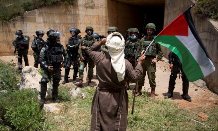 اسرائيل تستعد لضم الضفة الغربية