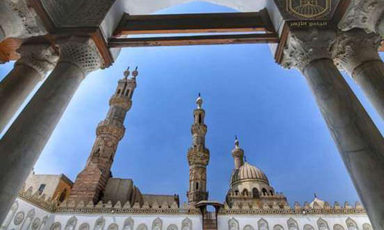 الجامع الأزهرى يعلن بث صلاة التراويح والتهجد في العشر الأواخر من رمضان