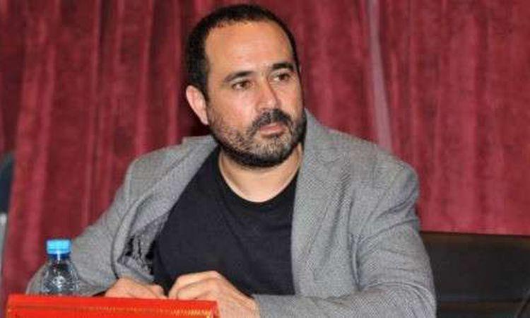 الصحفي سليمان الريسوني