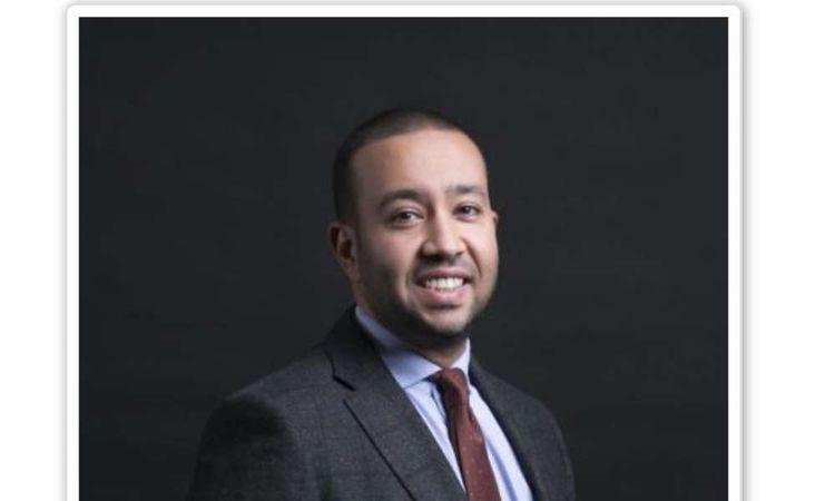المهندس محمد نصر الدين