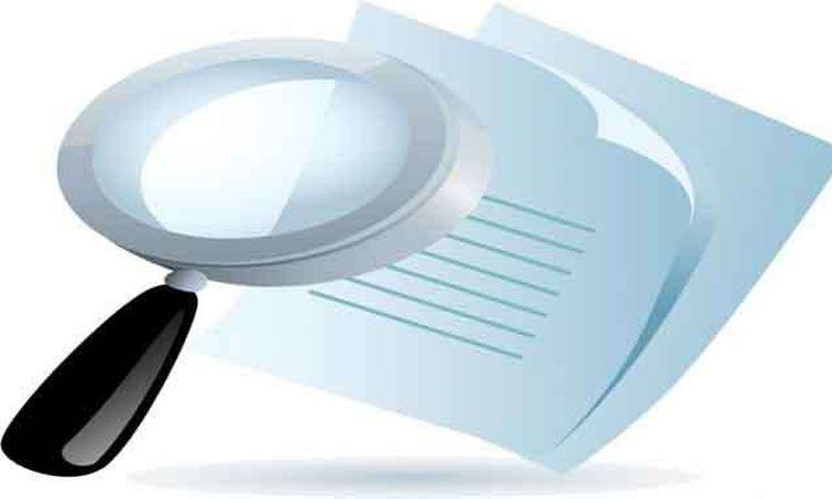تقييم المشروعات البحثية