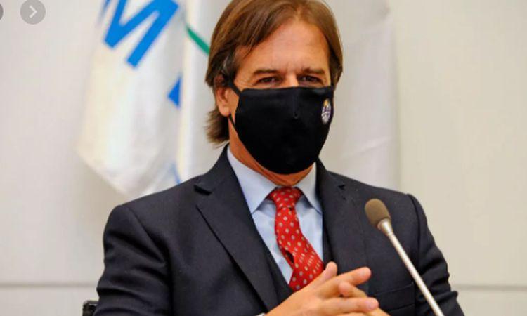 رئيس الأورغواي