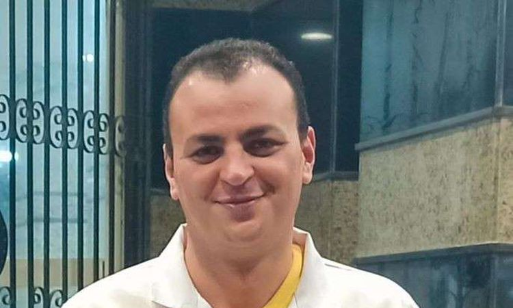 نائب مدير مستشفى النجيلة