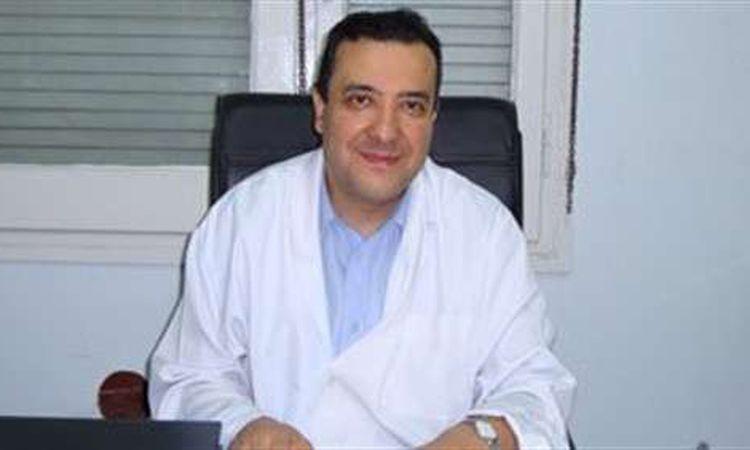 هشام الخياط