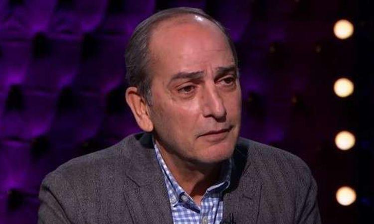 هشام سليم