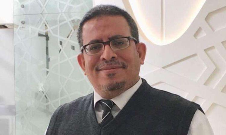 ربيع إبراهيم سكر