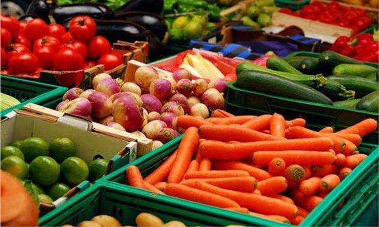 أسعار الخضروات اليوم الإثنين 1 يونيو 2020.. الطماطم بـ3 جنيهات