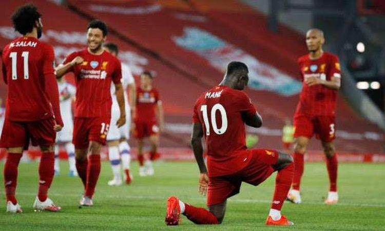 بث مباشر مباراة ليفربول ومانشستر سيتي 2-7-2020 اون لاين يوتيوب | اهل مصر