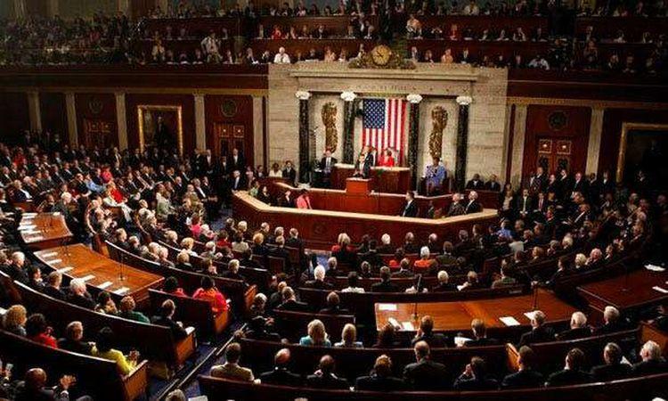 أزمة داخل الكونجرس الأمريكي بسبب الانتخابات