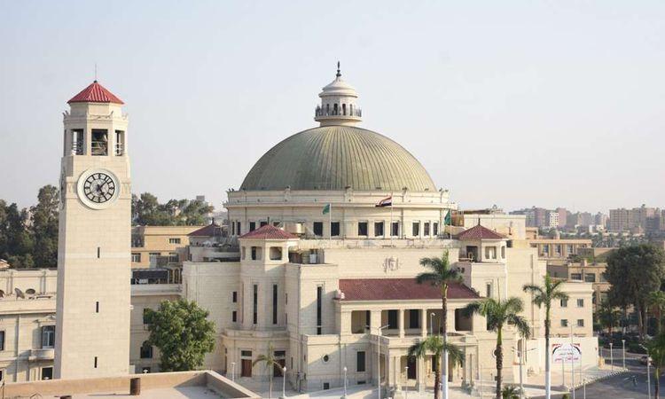 جامعة القاهرة بدون مكتب تنسيق