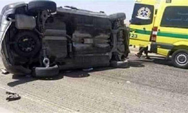 حادث تصادم- صورة أرشيفية