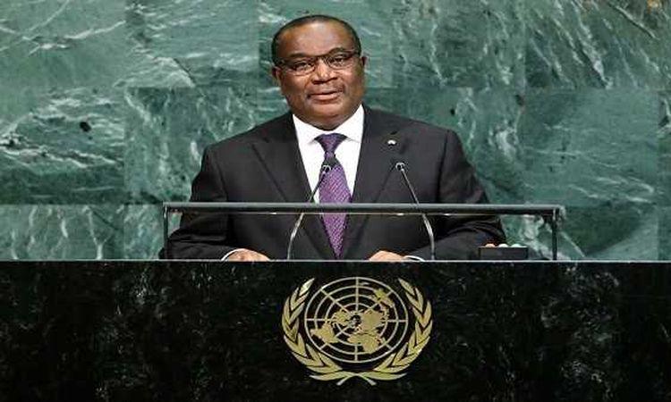 استقالة رئيس وزراء توجو وحكومته