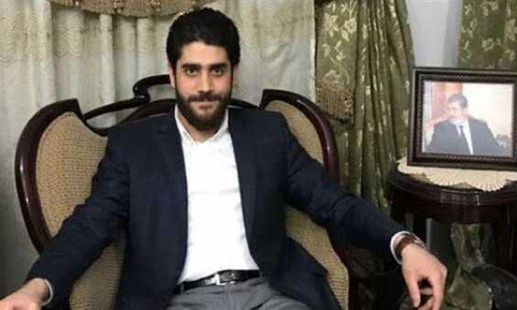 الإفراج عن صديقة عبدالله مرسي وقت وفاته