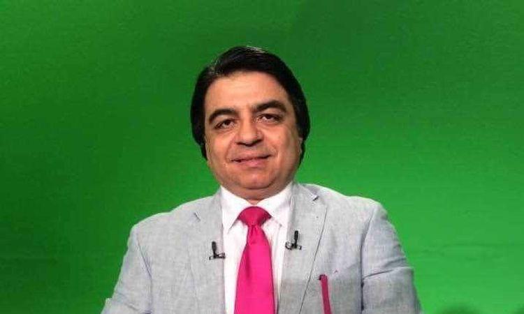 الدكتور جمال شعبان