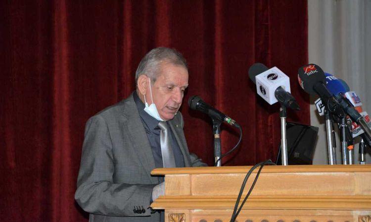الدكتور محمد مجاهد نائب وزير التعليم