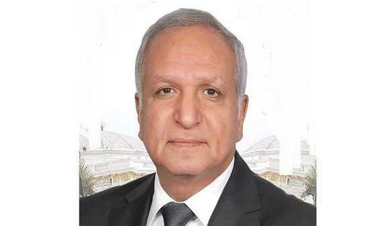الدكتور محمود بسيوني، عضو لجنة الصحة بمجلس النواب